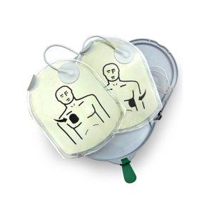 Elettrodi defibrillatori
