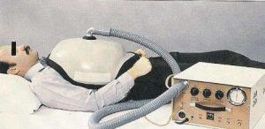 corazza respiratoria