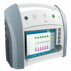 Ventilatore polmonare Stephan EVE IN