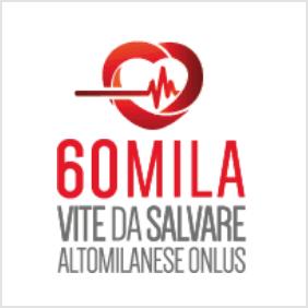 60mila Vite da Salvare Altomilanese Onlus