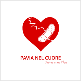Pavia nel Cuore - Salva una Vita